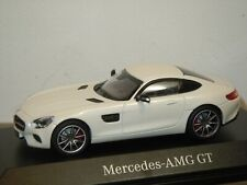 Mercedes AMG GT - Norev 1:43 in Box *37509