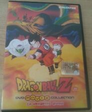 DVD MOVIE COLLECTION DRAGONBALL Z LA VENDETTA DIVINA THE REAL_DEAL SHOP