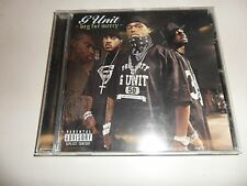 CD BEG for Mercy de G-unit (2003)