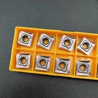 10pcs SOMT12T308PEER-JH  milling blade lathe carbide inserts cutting tool