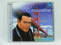 Eddie CONSTANTINE Ah! Les femmes album CD Chanson variété Française