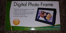 Digital Photo Frame 8 Inch Screen