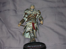 Assassin's Creed Custom Figurine Ezio Turkish Armor