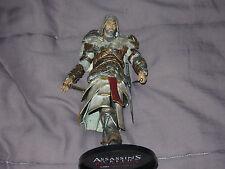Assassin's Creed Custom Figurine Ezio Turkish Armor