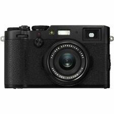 Fujifilm X100F 24.3 MP Compact Digital Camera - Black