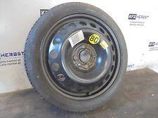 Reserverad Opel Astra H Notrad 16 Zoll Neuwertig 132057