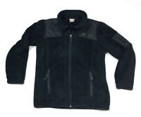 Nike ACG Black Fleece Full Zip Jacket All Conditions Gear Men's M