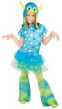 Déguisements bleu pour fille 10 ans