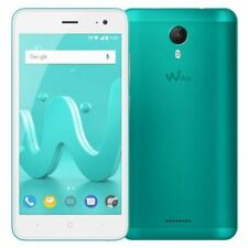 Teléfonos móviles libres Wiko yourfone con 8 GB de almacenaje