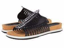 New Naya Kicker  black women's shoes size  8.5