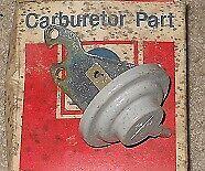 NOS 1964-70 GM Rochestor 2 Barrel Choke Pulloff