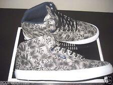 Vans Skate Bedford Palm Camo Grey White Canvas Skate shoes Size 11 VN-OKWABQX