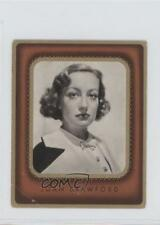 1936 Cigaretten Bilderdienst Bunte Filmbilder Series 1 #196 Joan Crawford 0f3