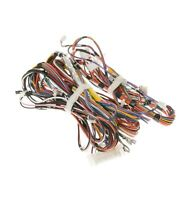 WE08X10088  GE Dryer Main Harness;  D7-2a1