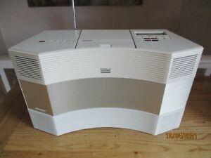Bose Wave CD3000 Audio Shelf System