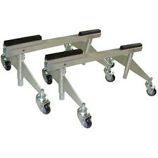 TRIPLE X RACE COMPONENTS PA-0002 Frame Stand / Dolly (Pair)