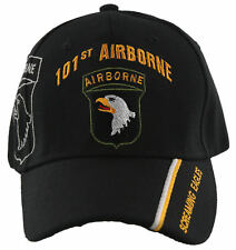 United States Army 101st  Airborne Screaming Eagles Adjustable Military Cap Hat