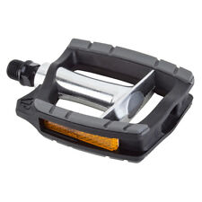 Sunlite Fremont Pedals Sunlt Platform Fremont Aly/nylon 9/16 Pol/bk/gy W/rubber