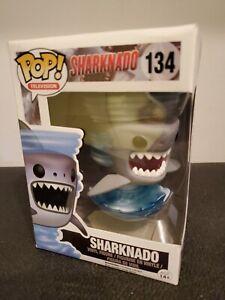 FUNKO POP! - Sharknado Vinyl NIB ~ MINT