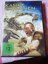 DVD - Kampf der Titanen (2010)