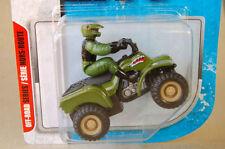 Maisto ATV Diecast Vehicles with Unopened Box