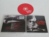 Variés – Romeo Must Die / Blackground Entertainment-7243 8 49052 2 4 CD Album
