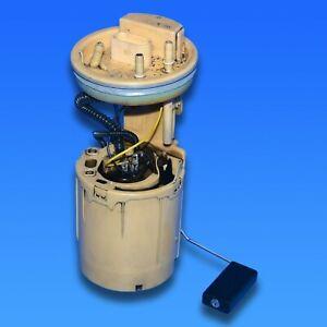 Touran TDi Intank Fuel Pump & Sender 1T0 919 050 A 1T091905  VDO Genuine