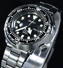 NEW SEIKO PROSPEX MARINEMASTER Diver Men's Watch 300m SBBN031 F/S JAPAN IMPORT