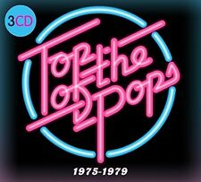 Various Artists - Top Of The Pops: 1975-1979 / Various [New CD] UK - Import