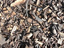 WOOD CHIP / MULCH / BARK / BULK BAG- great for weed suppression