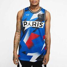 Nike X Jordan PSG Paris Saint Germain - Basketball Jersey - Size 2xl