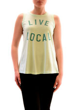 Diverse Damen Live lokalen Cross Rücken Ärmellos Tank Top USA 1 mint RRP £ 81 BCF73