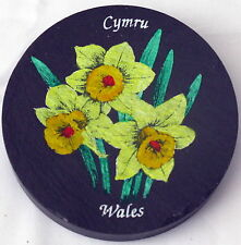 Unbranded Country Floral Decorative Plaques & Signs