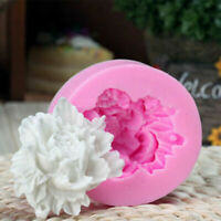 Silicone Mini Heart Cake Chocolate Cookie Baking Mold Baking Mould Quality C3N4