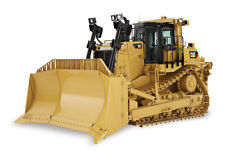 Diecast Masters 85944 D9t Bulldozer With Ripper and Metal Chain 1 50