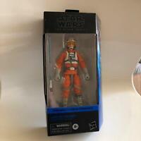 Star Wars The Empire Strikes Back Luke Skywalker (Snowspeeder) Action Figure T20