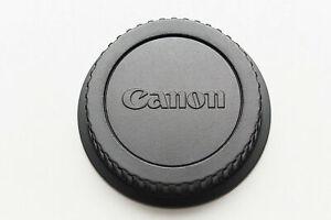 CANON EOS EF EF-S REAR LENS CAP