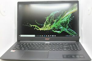 """Acer Aspire 3 Laptop 15'6""""' AMD A4 Notebook (Pre-Owned)"""