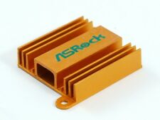 DISSIPATORE DI CALORE passivo Chipset motherbard universal cooler 38mm x
