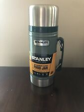Stanley Classic Legendary Vacuum Insulated Food Jar 24oz – Stainless Steel