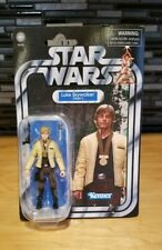 "BRAND NEW Kenner Star Wars VINTAGE LUKE SKYWALKER ""YAVIN""   3.75"" ACTION FIGURE"