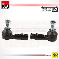 FAI TIE ROD END RIGHT LEFT FITS SEAT VW CADDY GOLF JETTA LUPO PASSAT POLO VENTO