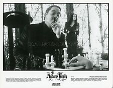 RAUL JULIA THE ADDAMS FAMILY 1991 VINTAGE PHOTO ORIGINAL #8 MELINDA SUE GORDON