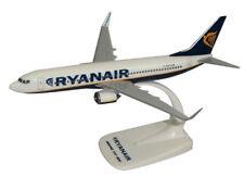 RYANAIR Boeing 737-800 1:200 Aereo Modellino Modello Collezione B737 B738 NUOVO
