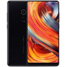 NUEVO Xiaomi Mix 2 64GB ROM 6GB Ram Barato con Garantía Inglés-NEGRO