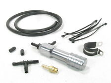 Hallman Pro Kit Turbo Manual Boost Controller MBC Gunmetal Universal Car/Truck