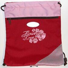 "Sammies by Samsonite ® bolsa de deporte bolsa de zapatos-flores ""Flower Love"" -! nuevo!"