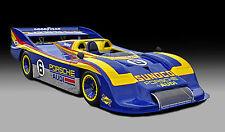 1973 Sunoco Porsche 917-30 Can-Am Vintage Classic Race Car Photo (CA-0528)