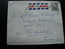CANADA - enveloppe (cy55)