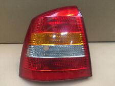 VAUXHALL ASTRA MK4 98-05 PASSENGER SIDE LEFT REAR LIGHT 90521542